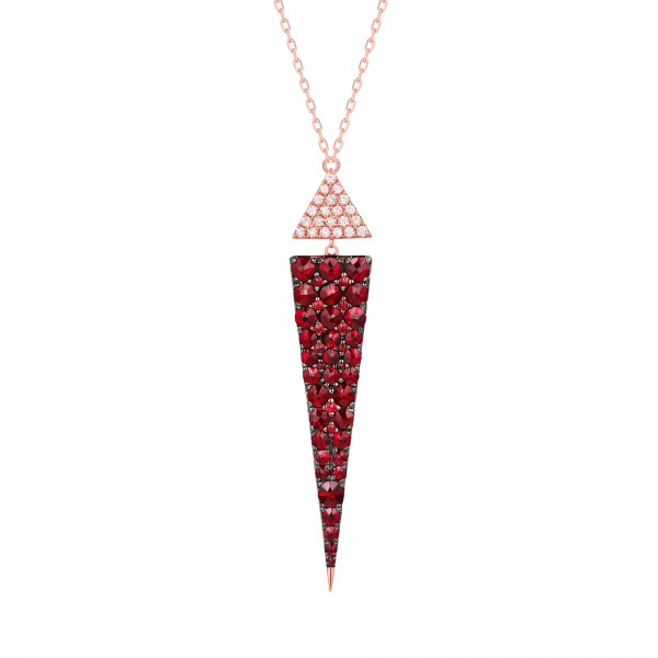 Rima - Wollem Necklace