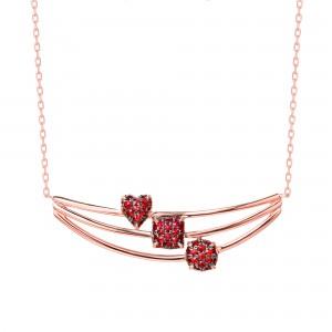Lia - Wollem Necklace