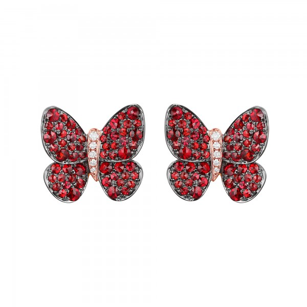 Maira - Wollem Earrings
