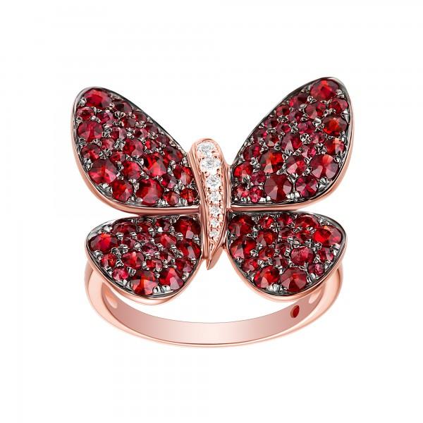 Maira - Wollem Ring