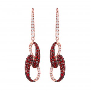 Yuivae - Wollem Earrings
