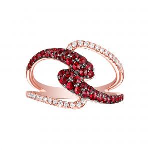 Yuivae - Wollem Ring