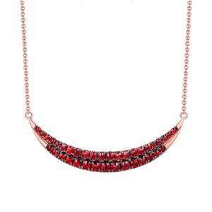 Phoebe - Wollem Necklace