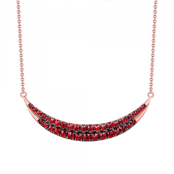 Phoebe - Wollem Necklace