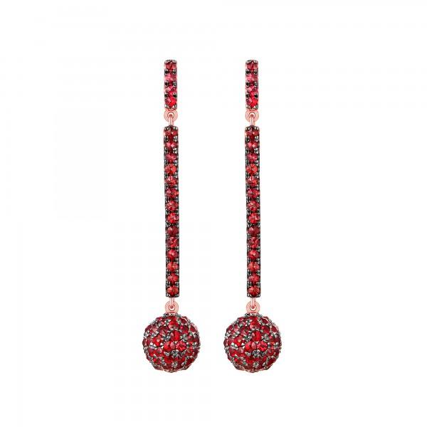 Emma - Wollem Earrings