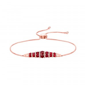 Vivian - Wollem Bracelet