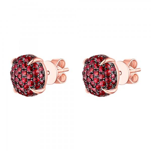 Amy - Wollem Earrings