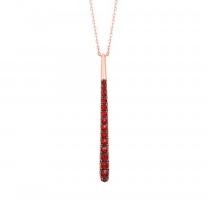 Callie - Wollem Necklace