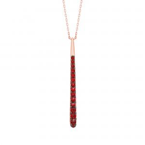 Callie - Wollem Necklace