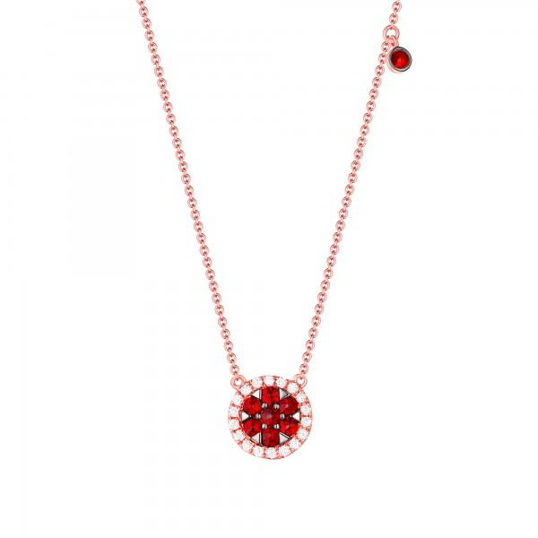 Celine - Wollem Necklace