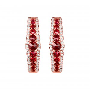 Hellen - Wollem Earrings