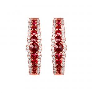 Hellen - Wollem Earrings
