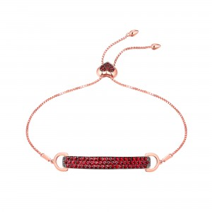 Holly - Wollem Bracelet