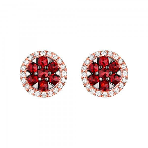 Celine - Wollem Earrings
