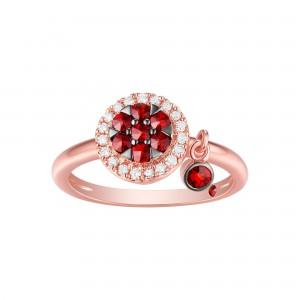 Celine - Wollem Ring