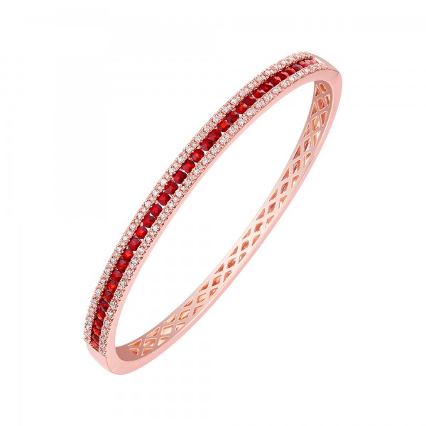 Char - Wollem Bracelet