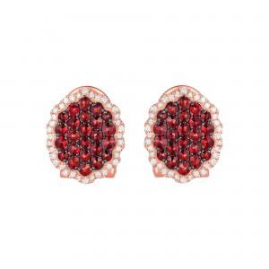 Samar - Wollem Earrings