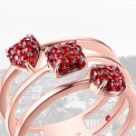 Where to buy Garnet Jewelry in Prague?