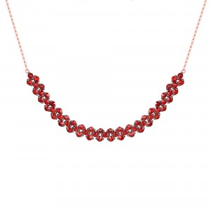 Naila - Wollem Necklace