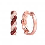 Ciara - Wollem Earrings