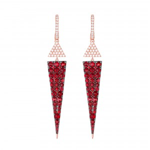 Rima - Wollem Earrings